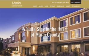 Marin Suites Publicity