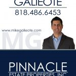 Pinnacle Estate Properties - Graphic Designer